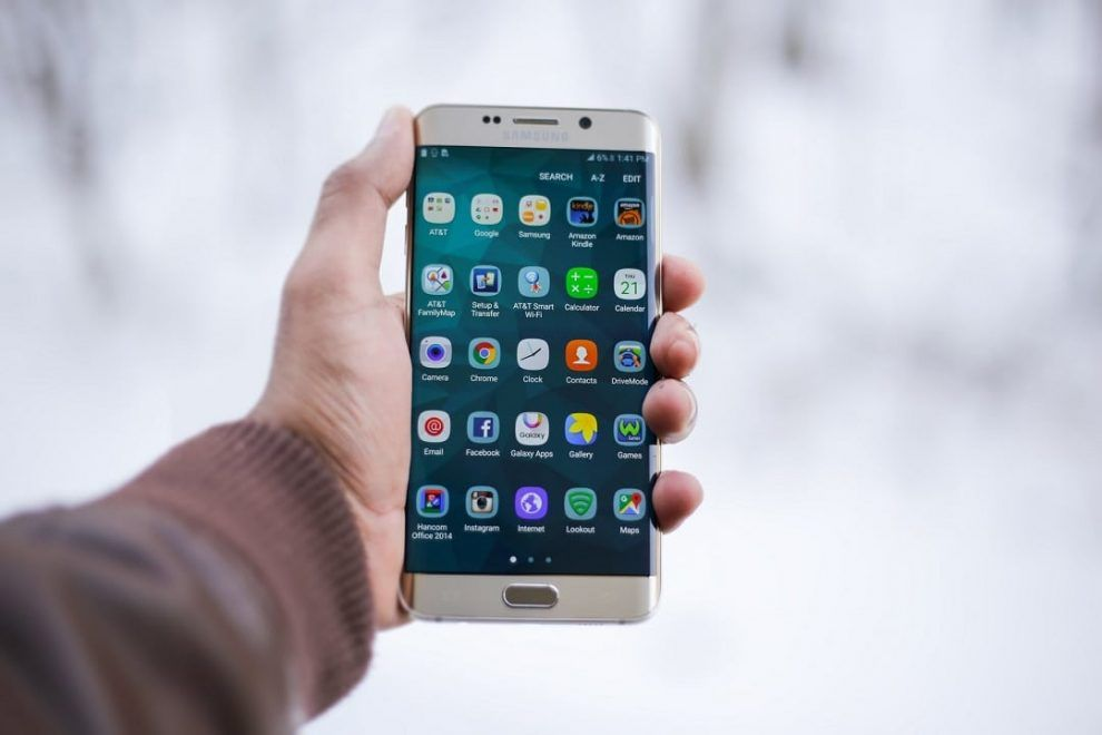 best apps for s7 edge