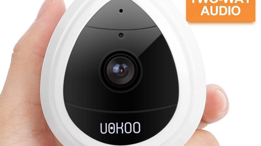 small home security camera discount