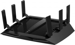 Netgear AC3200 best router india